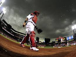 st louis cardinals who is yadier molina u0027s heir apparent