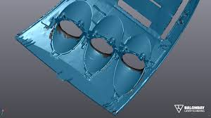 Nissan 350z Interior - 3d laser scanning nissan 350z interior dashboard balonbay 3d