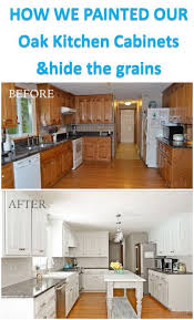 oak kitchen cabinet makeover ideas 35 awesome diy kitchen makeover ideas for creative juice