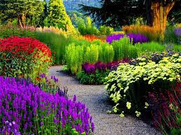 Flower Gardens Wallpapers - unique beautiful gardens in usa beautiful flower garden wallpapers