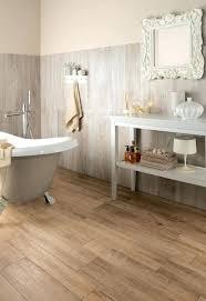 ceramic tile wood look bathroom small flooring ideas vinyl plank