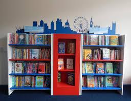 library ideas u0026 inspiration