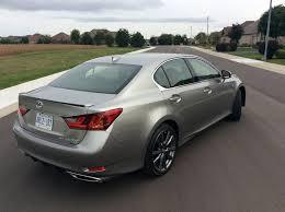 2014 lexus gs 350 price 2015 lexus gs 350 review wheels ca