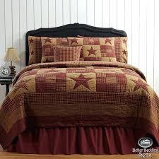 Rustic Comforter Sets Western Quilts Bedding Sets U2013 Boltonphoenixtheatre Com