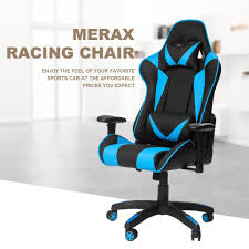Rocking Gaming Chair Merax Gaming Chairs U2013 Would You Buy One