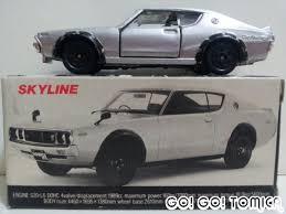 classic skyline go go tomica tomica vs wheels hakosuka u0026 kenmeri