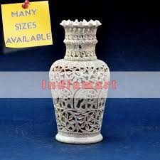Stone Vases Stone Carving Exporter From Hyderabad