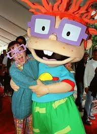 Chuckie Rugrats Halloween Costume Christine Cavanaugh Dead 51 Voice Pig