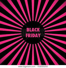 black friday banner design template text black friday vector u0026 photo bigstock