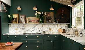 green color kitchen cabinets green kitchens 20 gorgeous ideas for those who an