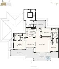 the beach villas floor plans private villas at the landings st lucia