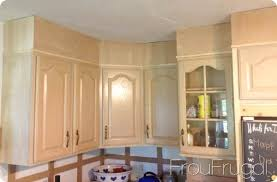 space above kitchen cabinets ideas space above cabinets fabulous find this pin and more on space above
