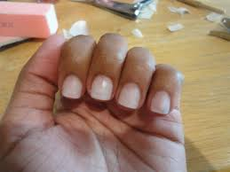 diy acrylic nails imagemaven u0027s blog