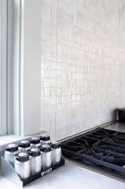 Mosaic Kitchen Backsplash by Mosaic House U0027s Handcut R U0027ceef 2x2 Tiles In White On The Backsplash