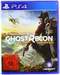 How Much Is Flash Pass Six Flags Tom Clancy U0027s Ghost Recon Wildlands Playstation 4 Amazon De