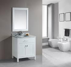 bathroom single vanities bathroom decoration