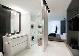 articles with laundry room and bathroom together tag combined