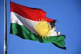 Kurdish Flag Iraqi Kurdistan Why It Was So Special Anjci All Over
