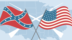 Civil Flag Of The United States Was The Civil War About Slavery Prageru