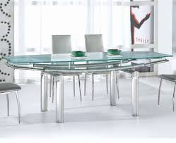 steel top dining table steel dining table best of cogsworth industrial gray oak stainless