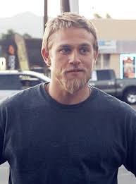 jax hair jax teller gif find share on giphy