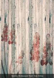 5x7 vinyl photography colorful painted wooden barn board wallpaper
