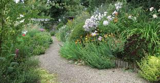 church view open garden days 2016 english country gardens cumbria