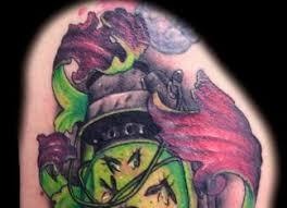 fire tattoos tattoos book