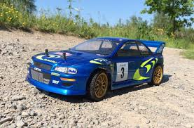 subaru impreza old who else is an old rally fan at hpi racing award winning