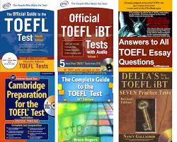 toefl ibt essay samples the complete guide to the toefl test toefl ibt package
