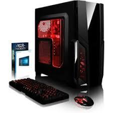 ordinateur de bureau gamer pas cher pyro gs5tx 156 pc gamer ordinateur avec war thunder jeu bundle