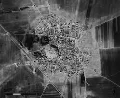 Satellite Map Live Cold War Spy Satellite Images Unveil Lost Cities Innovators