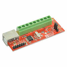 8 channel usb gpio module with analog inputs numato lab