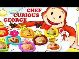 curious george cupcakes curious george cooks pancakes cupcakes and cookies episodes