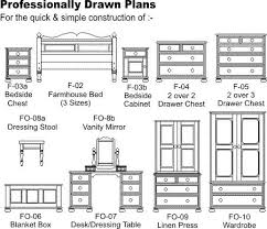 Mission Bedroom Furniture Plans by Easy Rabbit Hutch Building Plans Free Plans For Bedroom Furniture