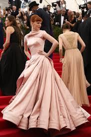 zac posen light up gown met gala elena s pretty bits
