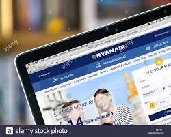 Ryanair Route Map by Ryanair Flight Stock Photos U0026 Ryanair Flight Stock Images Alamy