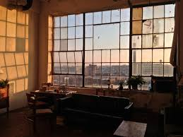 Loft Meaning Warehouse Lofts It Was 90 A Night Inclusive Of Everything And