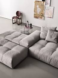 Tufted White Sofa by Furniture Interior Cool Modern Design Modular Sofas For Small