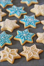 snowflake cookies egg free snowflake or cookies recipe my diverse kitchen