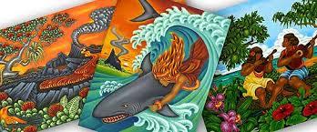 home big island inspired artists varez berger dawson and friends
