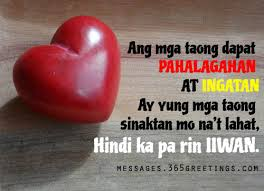 Wedding Quotes Tagalog Sweet Love Quotes Tagalog 365greetings Com
