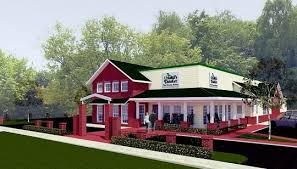 Seeking Lizard Review City Panel Rejects For New Lizard S Thicket Restaurant On