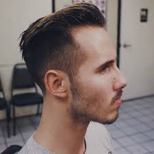 short haircuts when hair grows low on neck low maintenance hairstyles for men the idle man
