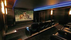 movie home theater home