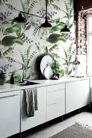 best 25 kitchen wallpaper ideas on pinterest wallpaper ideas any room could benefit from cactus wallpaper