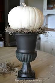 pumpkin topiary behance