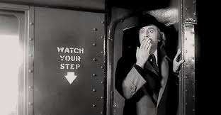 Young Frankenstein Blind Man The Popular Young Frankenstein Gifs Everyone U0027s Sharing