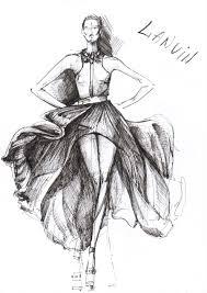 fashion couture sketches free fashion design sketches dropship