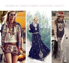 moda boho moda a polêmica tendência boho